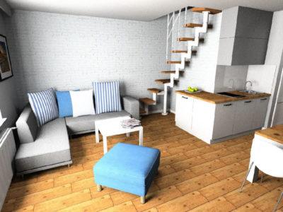 Apartament 408